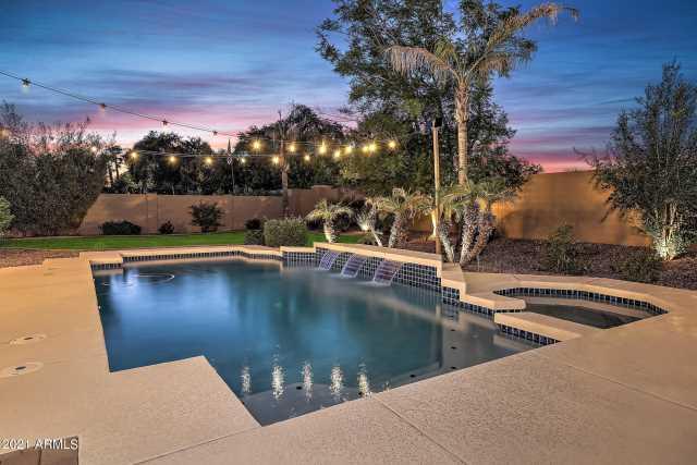 Photo of 3350 E Cherrywood Place, Chandler, AZ 85249