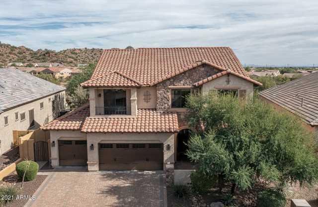 Photo of 1853 N ATWOOD --, Mesa, AZ 85207
