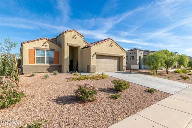Photo of 29490 W MITCHELL Avenue, Buckeye, AZ 85396
