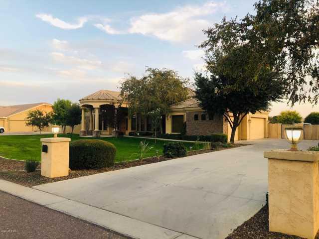 Photo of 16433 W HILTON Avenue, Goodyear, AZ 85338