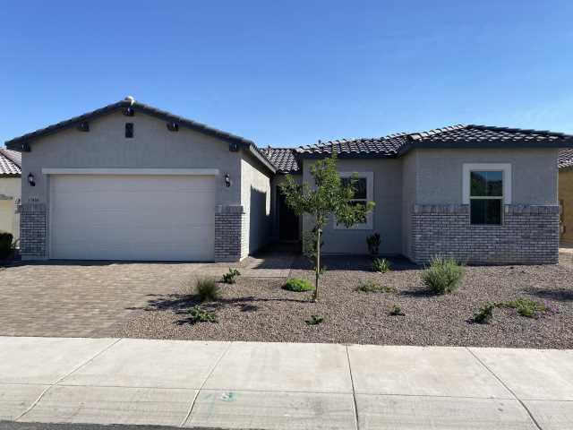 Photo of 17868 W Briarwood Drive, Goodyear, AZ 85338