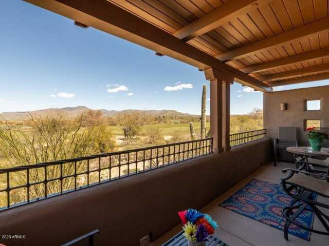 Photo of 36601 N MULE TRAIN Road #D17, Carefree, AZ 85377