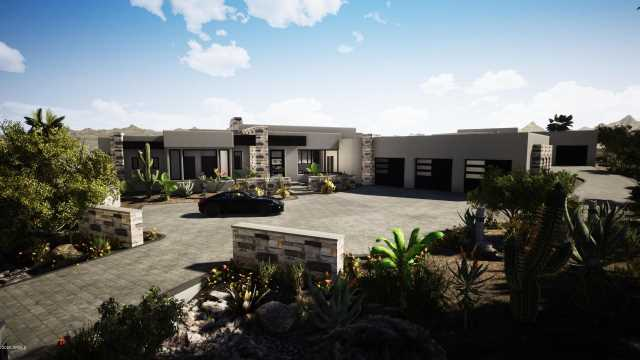 Photo of 8513 N 48TH Place, Paradise Valley, AZ 85253