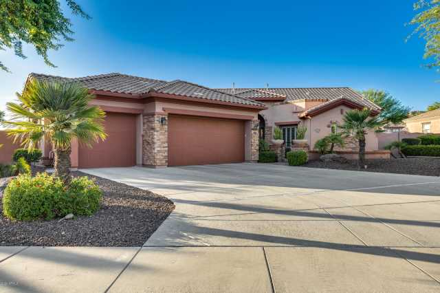 Photo of 9154 W ANDREA Drive, Peoria, AZ 85383