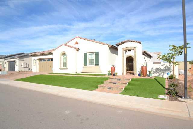 Photo of 2290 E Cherrywood Place, Chandler, AZ 85249
