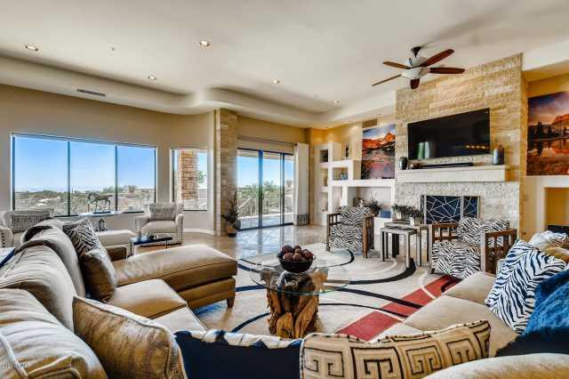 Photo of 40485 N 109TH Place, Scottsdale, AZ 85262