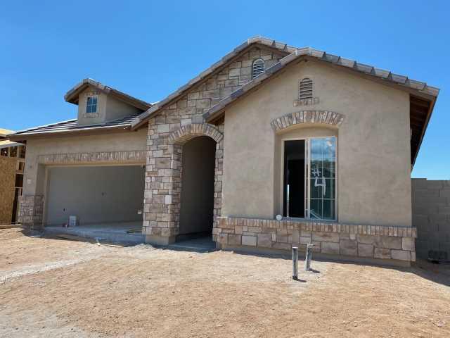Photo of 1766 N BERNARD Street, Mesa, AZ 85207
