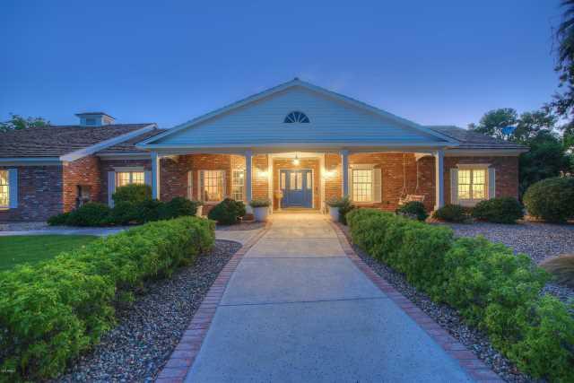 Photo of 1150 N Oro Vista --, Litchfield Park, AZ 85340