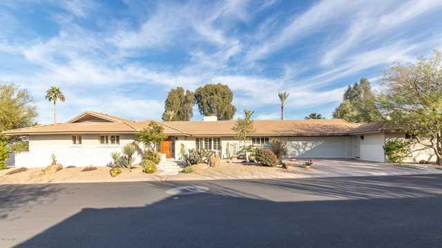 Photo of 5525 E LINCOLN Drive #110, Paradise Valley, AZ 85253