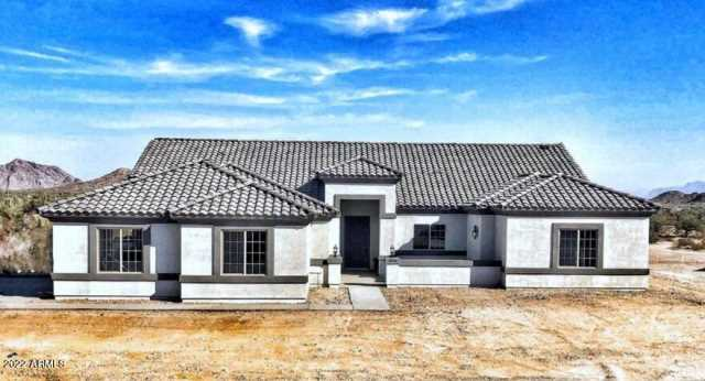 Photo of W HOOPER Trail #2, Queen Creek, AZ 85142