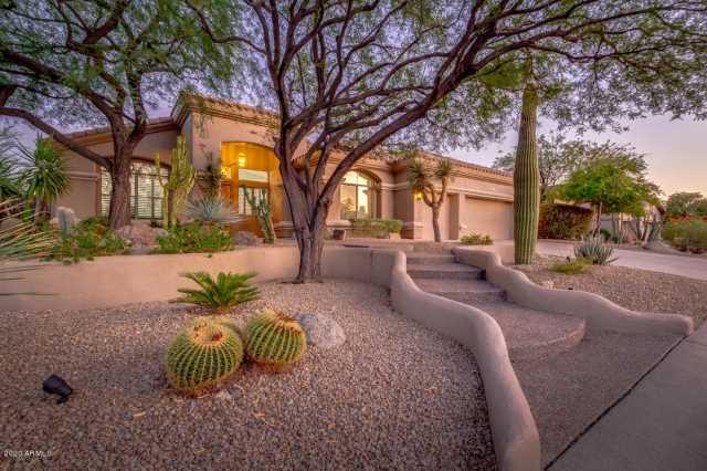 Photo of 13679 E GERONIMO Road, Scottsdale, AZ 85259