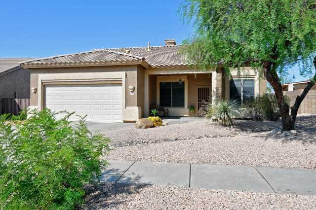 Photo of 2346 N PYRITE --, Mesa, AZ 85207