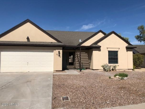 Photo of 9126 W BANFF Lane, Peoria, AZ 85381