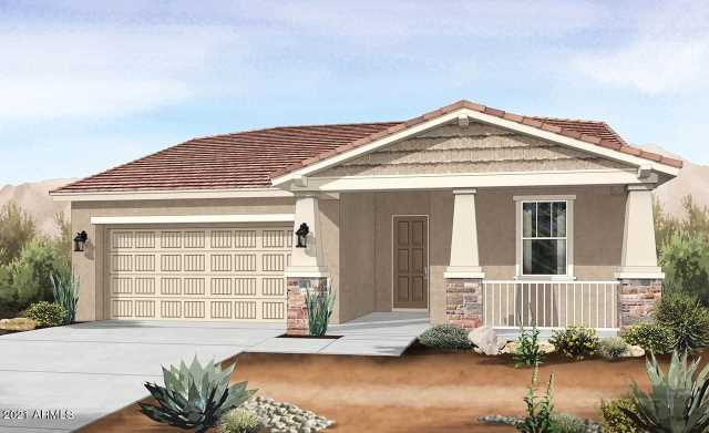 Photo of 11610 W LEVI Drive, Avondale, AZ 85323