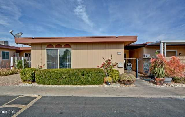 Photo of 13216 N 98TH Avenue #N, Sun City, AZ 85351