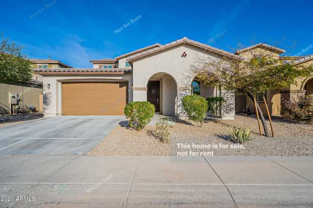 Photo of 42096 W SOMERSET Drive, Maricopa, AZ 85138