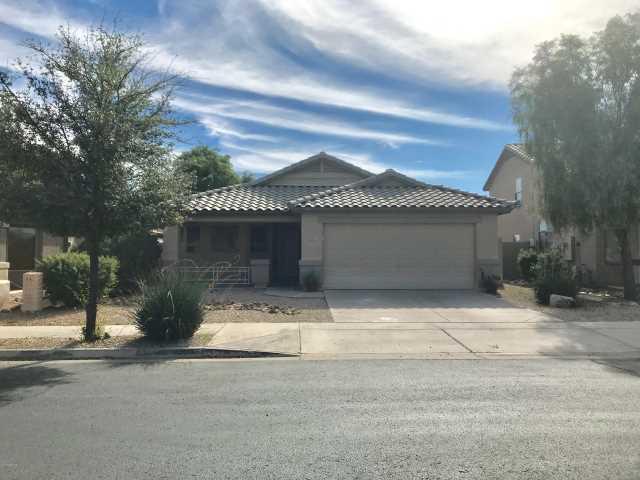 Photo of 16013 W DIAMOND Street, Goodyear, AZ 85338