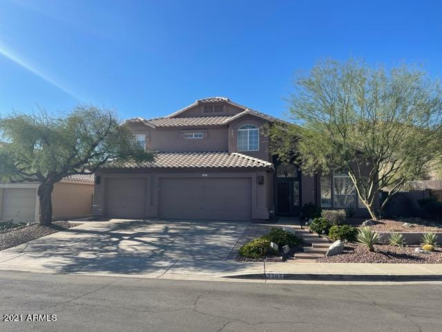 Photo of 2205 E GRANITE VIEW Drive, Phoenix, AZ 85048