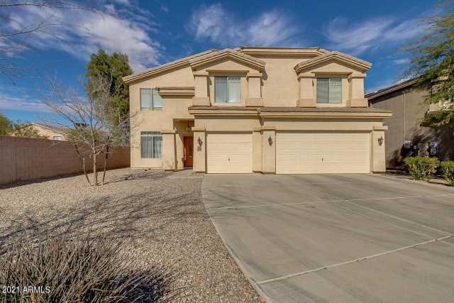 Photo of 12354 W CAMPBELL Avenue, Avondale, AZ 85392
