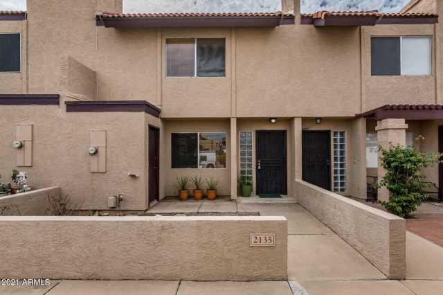 Photo of 2135 W PONTIAC Drive, Phoenix, AZ 85027