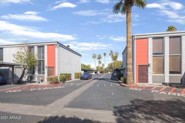 Photo of 385 W PIERSON Street #A4, Phoenix, AZ 85013
