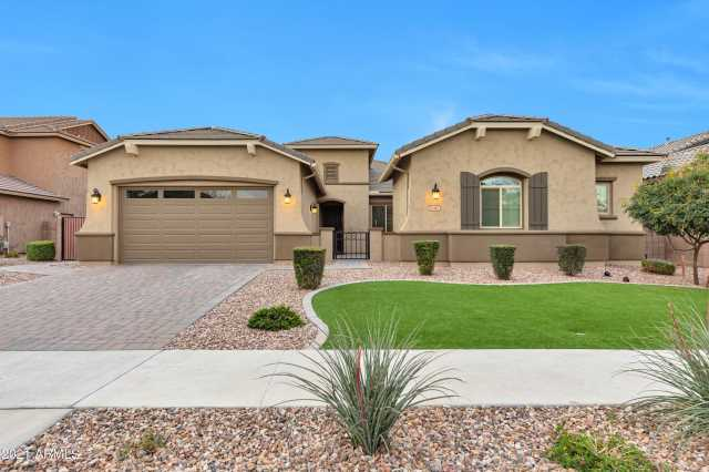 Photo of 20461 E CANARY Court, Queen Creek, AZ 85142