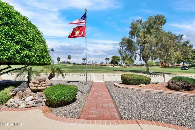 Photo of 11603 N SUN VALLEY Drive, Sun City, AZ 85351