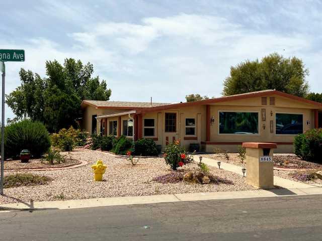 Photo of 8845 E MONTANA Avenue, Sun Lakes, AZ 85248
