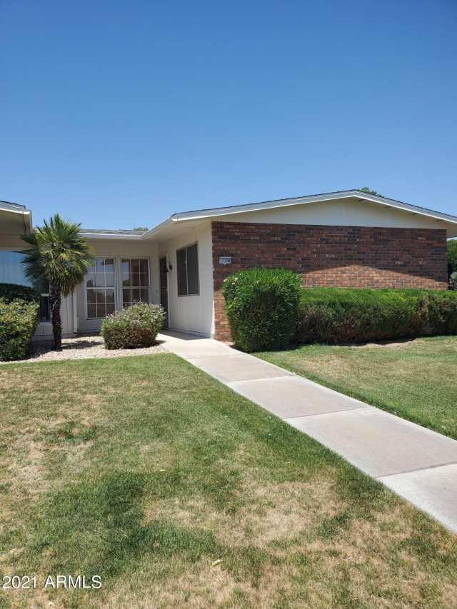 Photo of 17338 N DEL WEBB Boulevard, Sun City, AZ 85373