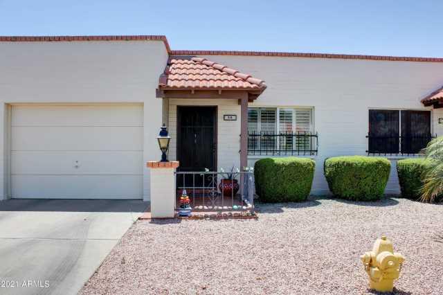 Photo of 440 S PARKCREST -- #24, Mesa, AZ 85206