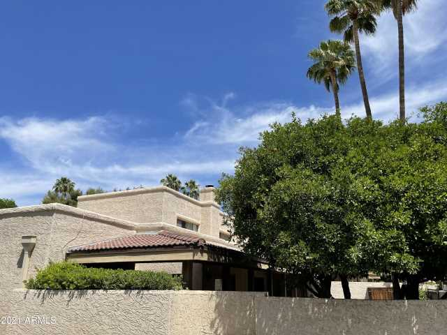 Photo of 4525 N 66TH Street #78, Scottsdale, AZ 85251