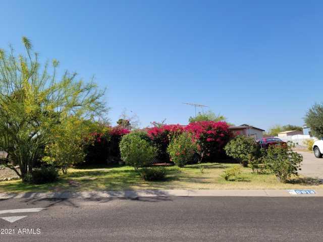 Photo of 6814 W PATRICIA ANN Lane, Peoria, AZ 85382