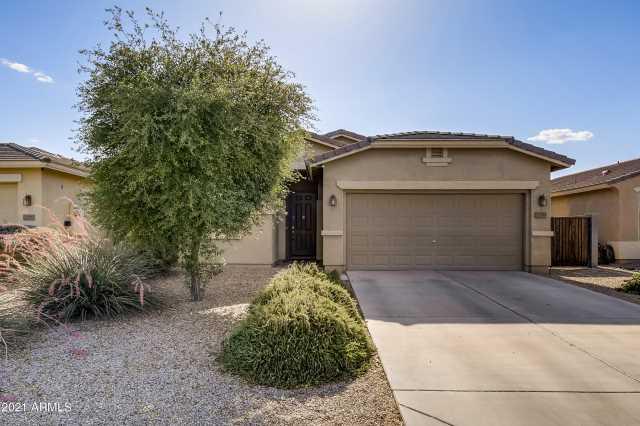 Photo of 35306 N ZACHARY Road, Queen Creek, AZ 85142