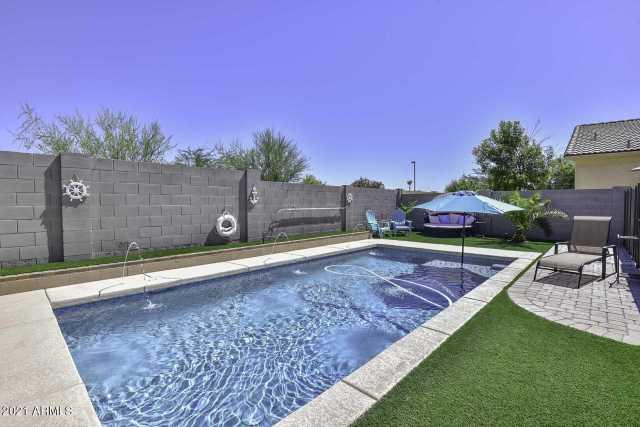 Photo of 12124 W IRONWOOD Street, El Mirage, AZ 85335