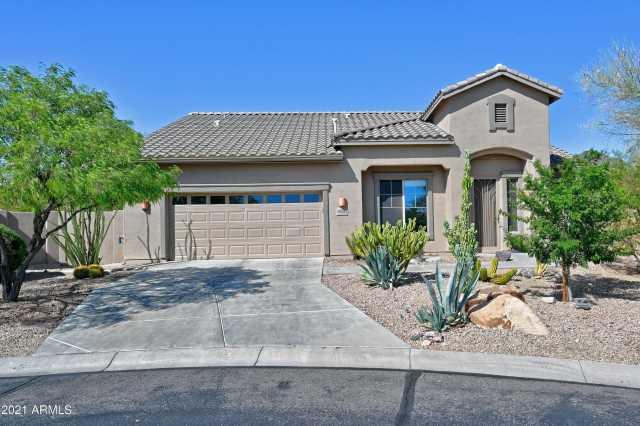 Photo of 15899 N 107TH Place, Scottsdale, AZ 85255