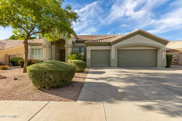 Photo of 1228 W BRUCE Avenue, Gilbert, AZ 85233