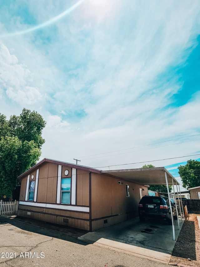 Photo of 5002 W Bethany Home Road #100, Glendale, AZ 85301