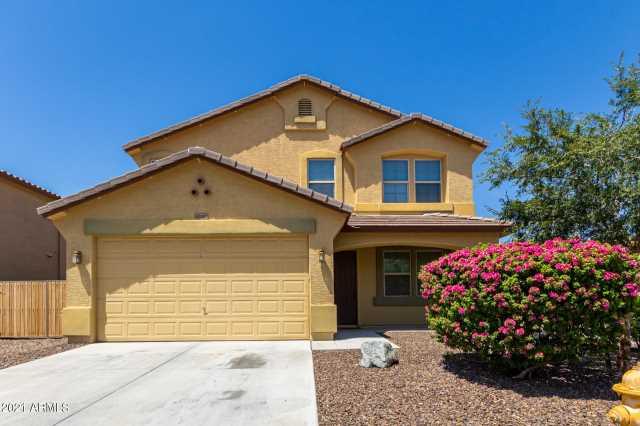 Photo of 12110 W PATRICK Lane, Sun City, AZ 85373