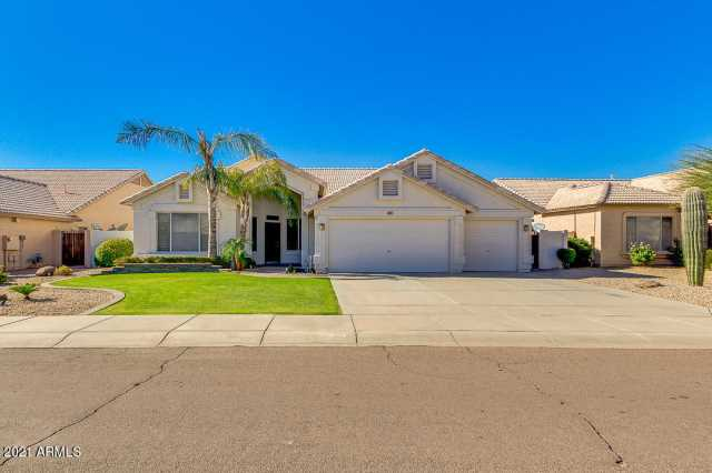 Photo of 2460 N 132ND Avenue, Goodyear, AZ 85395