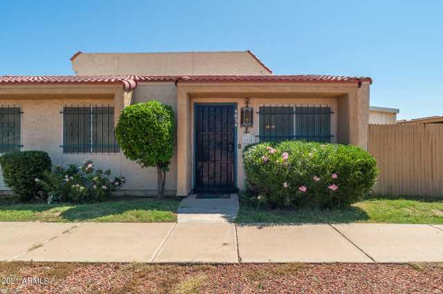 Photo of 4854 W ROSE Lane, Glendale, AZ 85301