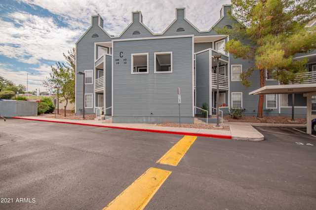 Photo of 1505 N CENTER Street #218, Mesa, AZ 85201