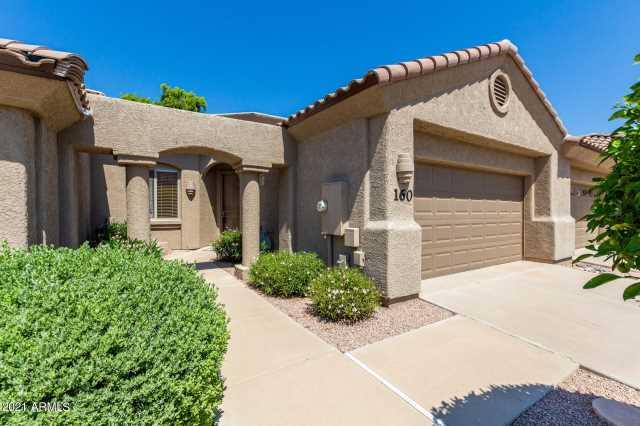 Photo of 4202 E BROADWAY Road #160, Mesa, AZ 85206
