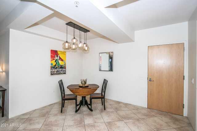 Photo of 7161 E RANCHO VISTA Drive #1004, Scottsdale, AZ 85251
