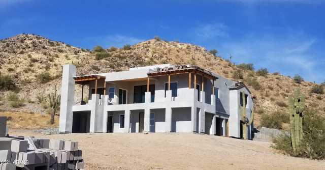 Photo of 2673 W DANIEL Road, Queen Creek, AZ 85142