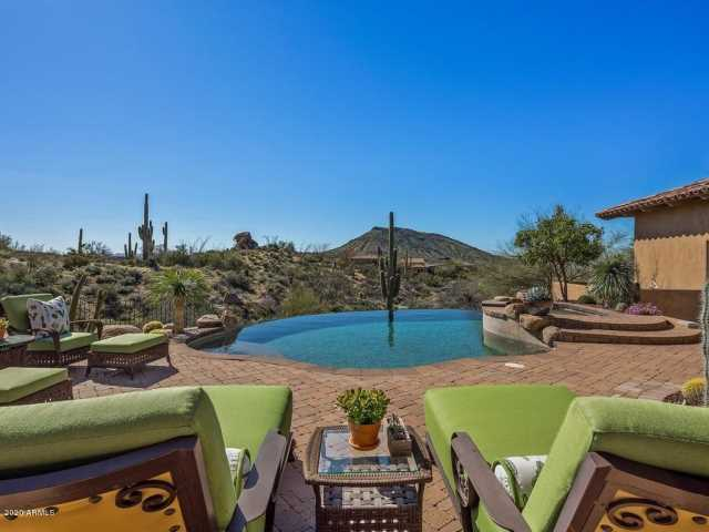 Photo of 40981 N 97TH Street, Scottsdale, AZ 85262