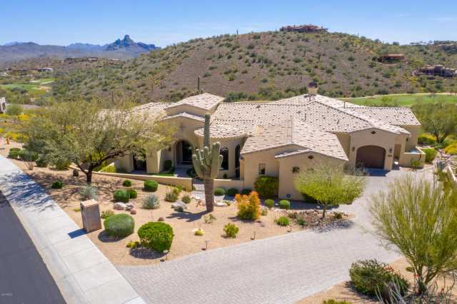 Photo of 15555 E PALATIAL Drive, Fountain Hills, AZ 85268