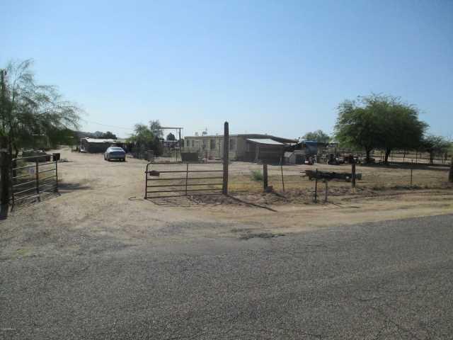 Photo of 13619 N SANTA ROSA Avenue, Maricopa, AZ 85138