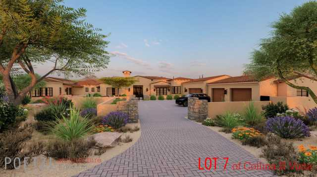 Photo of 11737 E QUARTZ ROCK Road, Scottsdale, AZ 85255