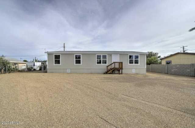 Photo of 2547 W OHIO Street, Apache Junction, AZ 85120
