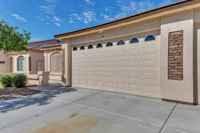 Photo of 10960 E MONTE Avenue #130, Mesa, AZ 85209